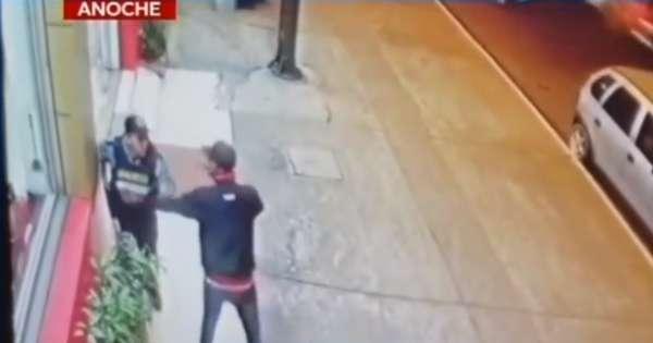 Identifican a asesino de guardia de seguridad en Quevedo