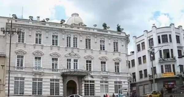 Casas patrimoniales fueron convertidas en hoteles en Quito