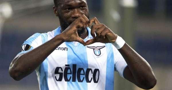 Caicedo sella triunfo de la Lazio sobre la Juventus de CR7