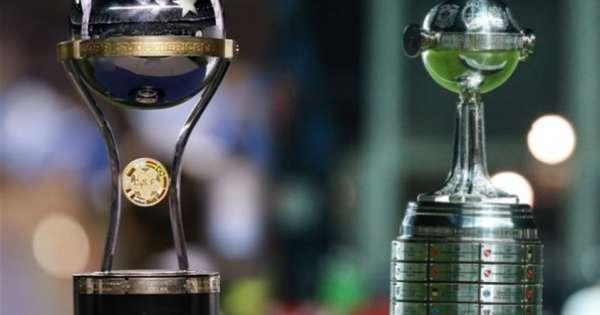 Ecuador define a sus clubes para Sudamericana y Libertadores