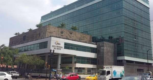 Instalan audiencia de apelación de sentencia contra Iván Espinel