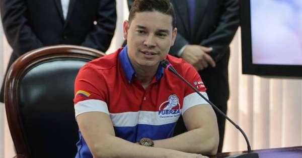 Ratifican 10 años de prisión para Iván Espinel