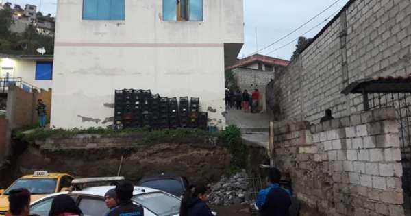 Hallan a dos menores de edad asesinados en su casa en Ambato