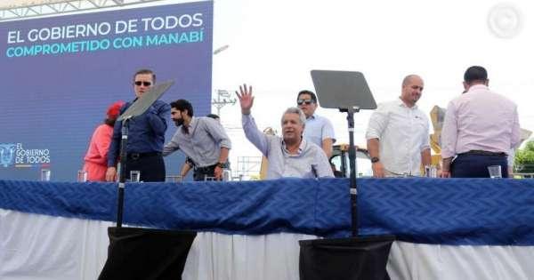 Moreno destaca cifras del sector turístico nacional