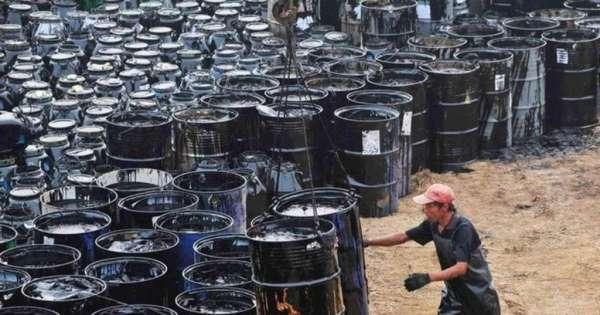 Petróleo se beneficia del acuerdo preliminar entre China y EEUU