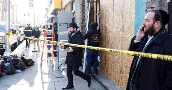 Judíos en Ecuador se solidarizan con familias de víctimas de tiroteo en EEUU