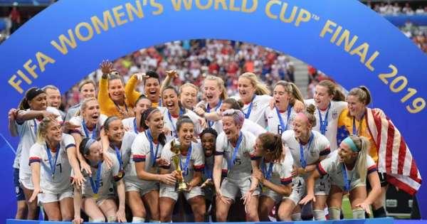 Brasil y Colombia, candidatos a organizar el Mundial femenino 2023