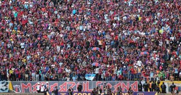 Deportivo Quito vuelve al fútbol profesional