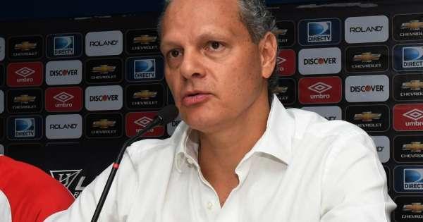 Esteban Paz: