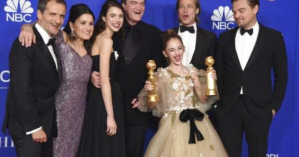 5 películas toman la delantera en la contienda por el Óscar