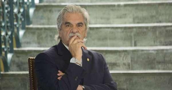 Exministro de Cultura, Raúl Pérez Torres, enfrenta juicio político