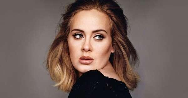 Entrenadora revela la dieta que hizo bajar 40 kilos a Adele