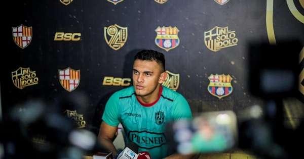 Alfaro confirma que BSC no hará más fichajes