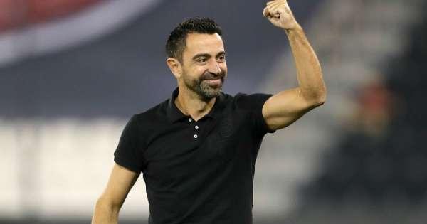 El Al-Sadd de Xavi se coronó campeón de la Qatar Cup
