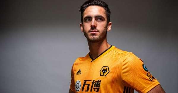 Leonardo Campana firma por tres años con Wolverhampton