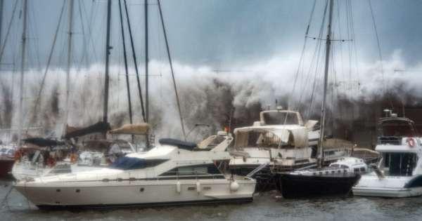 La tormenta Gloria causa 12 muertos y 4 desaparecidos en España