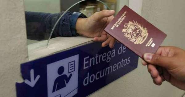 Censo migratorio de venezolanos en Ecuador registra 206 mil personas