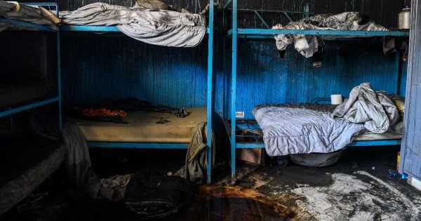 15 niños mueren en Haití al incendiarse un orfanato insalubre