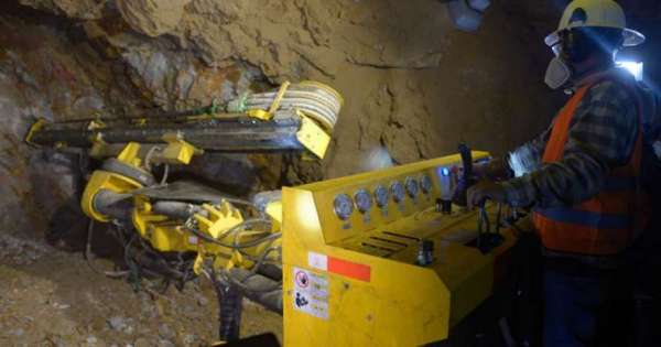 Empresa canadiense explora mina de segunda generación en Cotopaxi