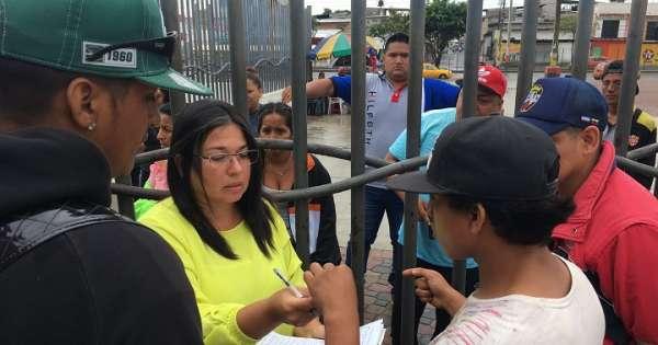Cancillería de Ecuador emite comunicado sobre accidente de hinchas de BSC