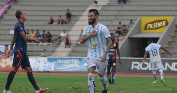 Guayaquil City arranca el torneo con goleada 4-1