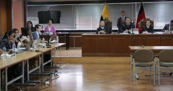 Caso Sobornos: Perito asegura que Rafael Correa lideraba 'estructura criminal'