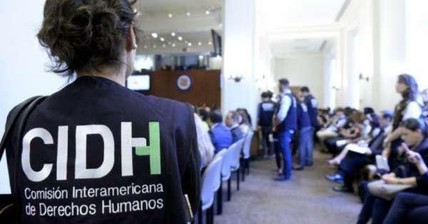 Corte Interamericana de Derechos Humanos autoriza trámite de caso El Universo