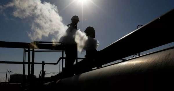 Petróleo, en una montaña rusa tras anuncios de la Reserva Federal