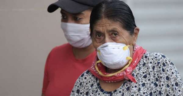Primeros casos de coronavirus en Ecuador se esparcieron con fiesta familiar