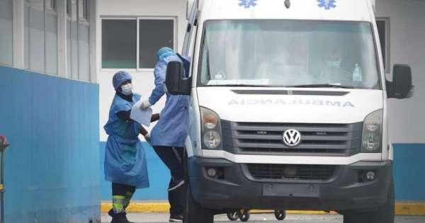 12 alcaldes de Guayas están contagiados de COVID-19