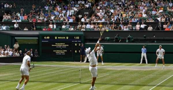 Oficial: Wimbledon cancela su edición 2020