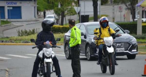 Más de 2 mil ciudadanos trabajan en servicios de entrega a domicilio en Ecuador