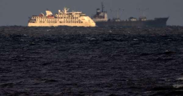 Más de 80 casos de coronavirus en crucero anclado en Uruguay