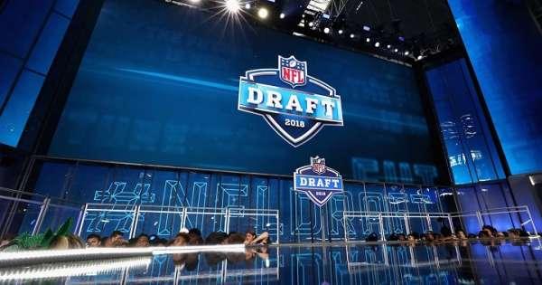 Draft de la NFL se hará de manera virtual por la crisis de covid-19