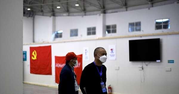 China asegura contar con menos de 150 pacientes en estado grave por el virus
