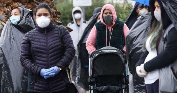 Estados Unidos registra 1.783 muertos en las últimas 24 horas por COVID-19