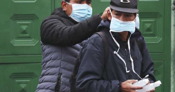 ¿Los testículos hacen que los hombres sean más vulnerables al coronavirus?