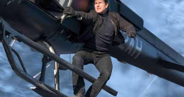 Tom Cruise y la NASA planean grabar la primera película en el espacio