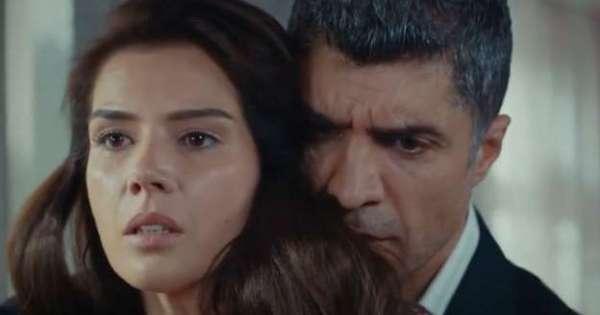 Ecuavisa estrena la novela turca 'Una parte de mí'