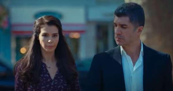 'Una parte de mí', la nueva novela turca que transmitirá Ecuavisa