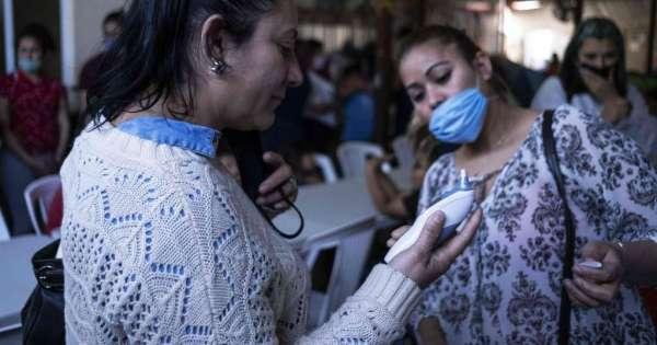 Perú superó los 92.000 casos de coronavirus y en las unidades de cuidados intensivos de Lima ya no admiten a los adultos mayores