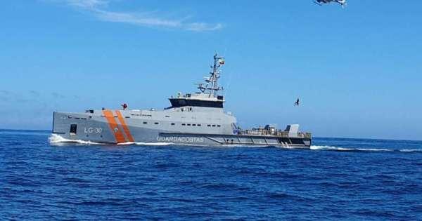 Flota naval se queda sin seguro por falta de pago