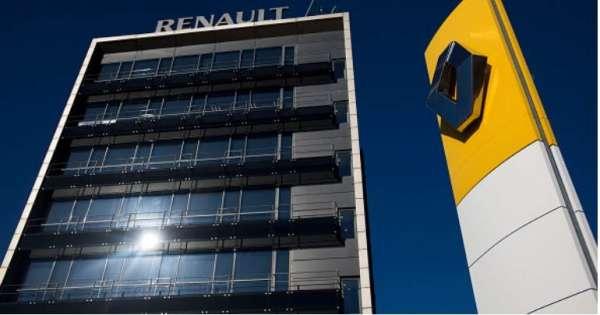 Renault despedirá a 14.600 personas ante su