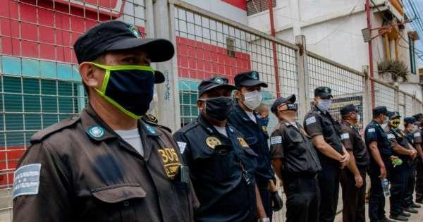 Asamblea propone que policías municipales detengan a quienes trafiquen drogas