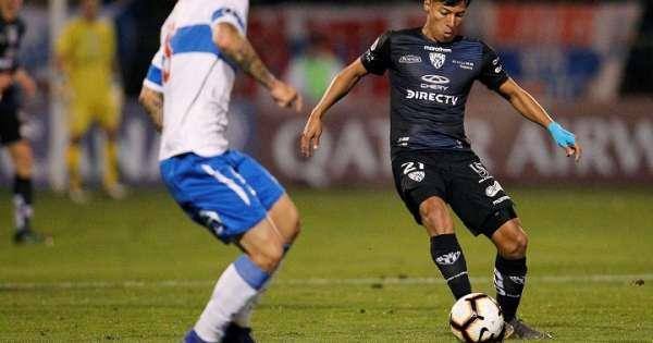 Independiente del Valle confirma la venta de Alan Franco