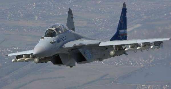 Rusia envía aviones caza a Siria