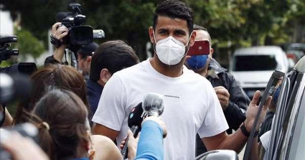 Diego Costa acepta una multa tras reconocer un fraude fiscal