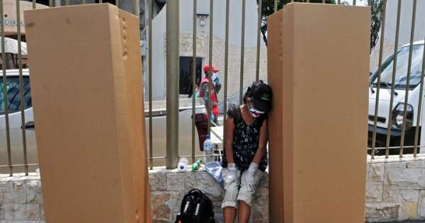 Ecuador suma 3.608 fallecidos por COVID-19 y 42.728 casos positivos