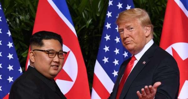 Para Corea del Norte, relaciones con EE.UU. son marcadas por desesperanza