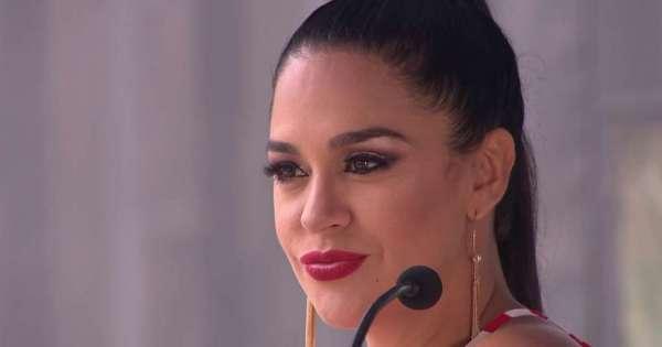 Flor María Palomeque comparecerá voluntariamente ante Fiscalía